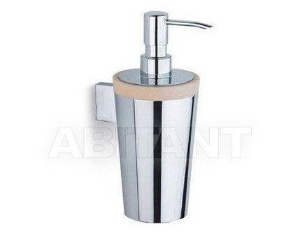 Купить Дозатор для мыла Bonomi (+Aghifug) Ibb Industrie Bonomi Bagni Spa LN 01D