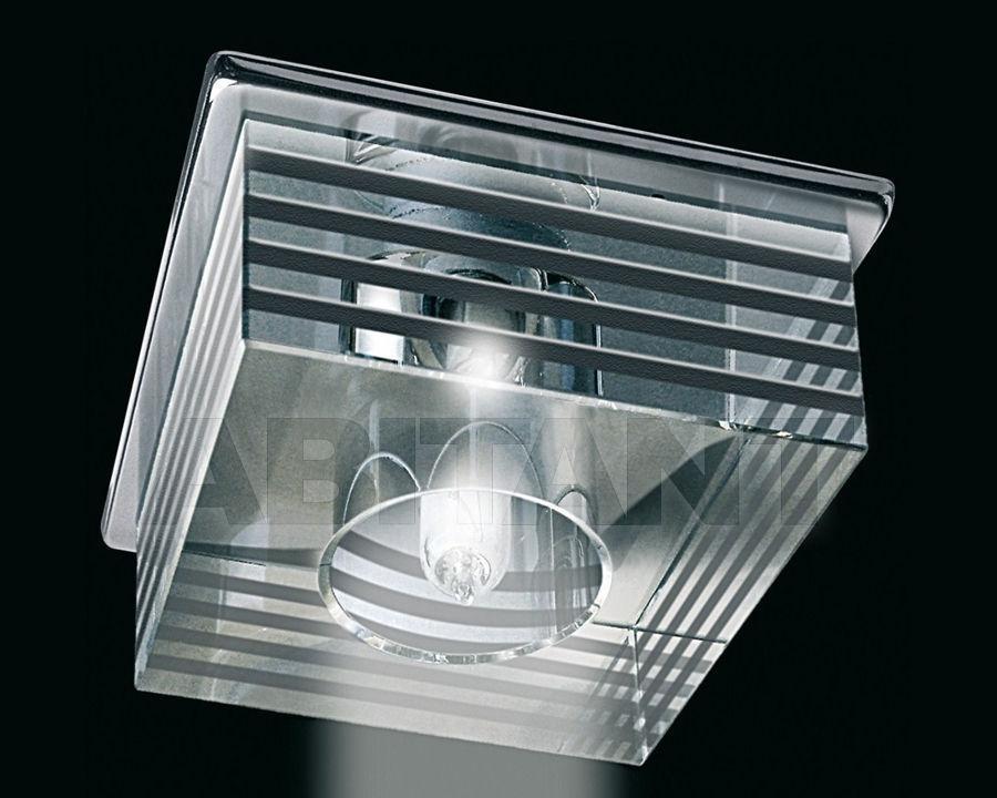 Купить Встраиваемый светильник Gumarcris  Crystal Spot Lights 1514CR