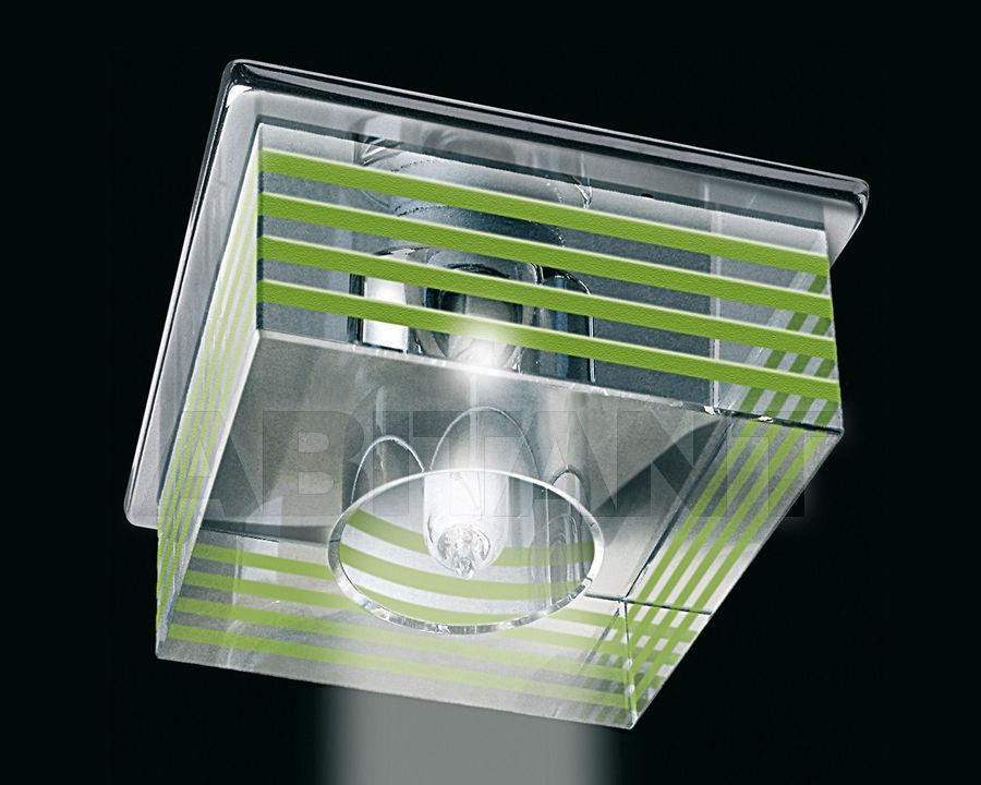 Купить Встраиваемый светильник Gumarcris  Crystal Spot Lights 1513CR