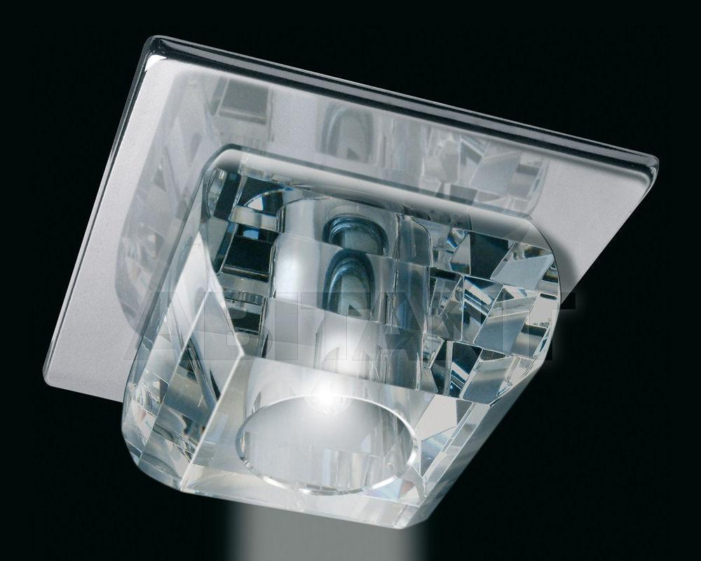 Купить Встраиваемый светильник Gumarcris  Crystal Spot Lights 1436CR