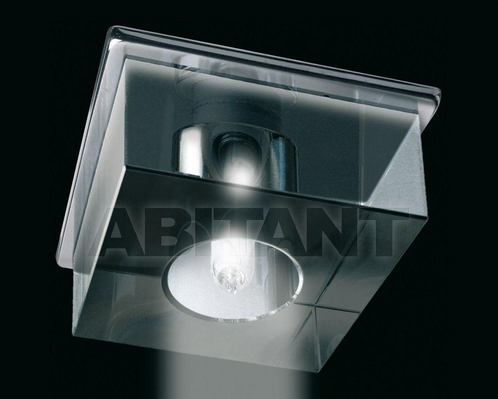Купить Встраиваемый светильник Gumarcris  Crystal Spot Lights 1453CR
