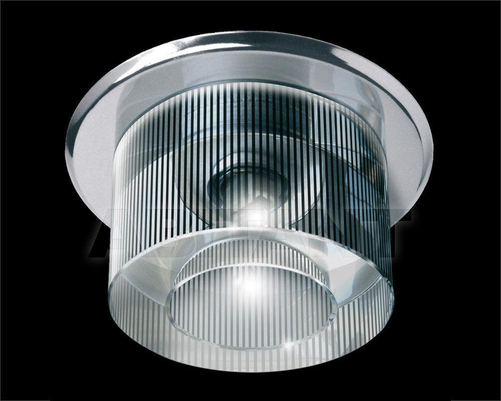 Купить Встраиваемый светильник Gumarcris  Crystal Spot Lights 1463CR