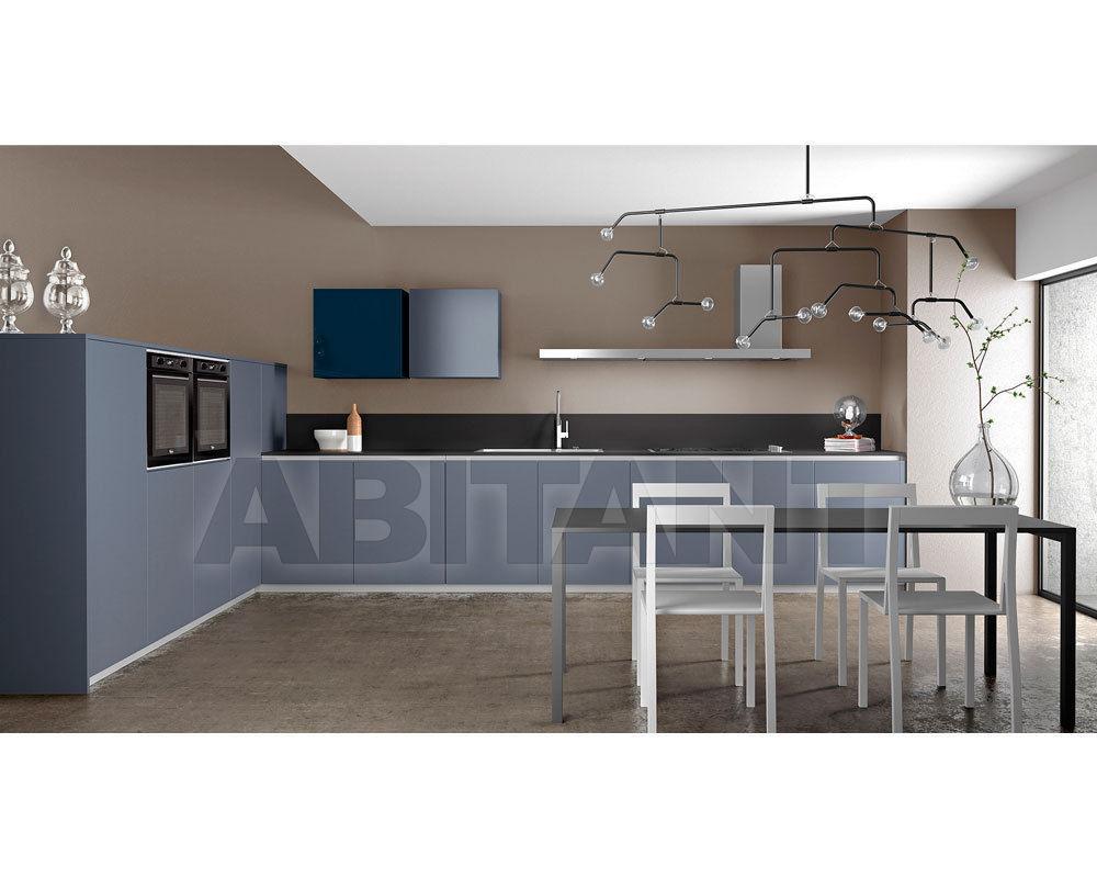 Кухонная мебель от zeta кухонный гарнитуры все виды