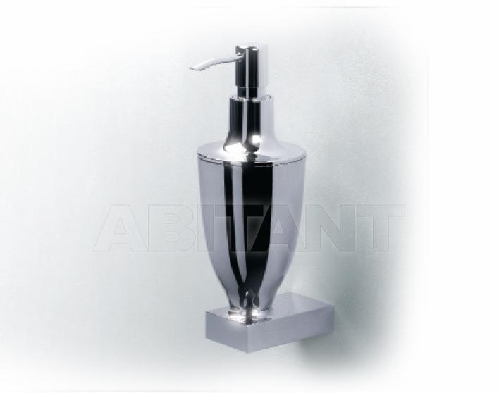 Купить Дозатор для мыла Bonomi (+Aghifug) Ibb Industrie Bonomi Bagni Spa GI 01D