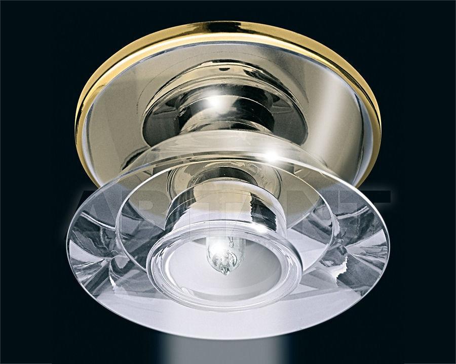 Купить Встраиваемый светильник Gumarcris  Crystal Spot Lights 1590OR