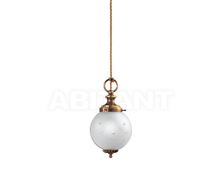 Купить Светильник Prearo I Tradizionali 1077/S/BR