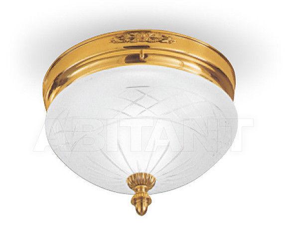 Купить Светильник Prearo I Tradizionali 1443/36/PL/BR