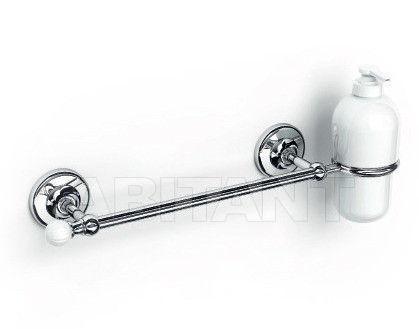 Купить Держатель для полотенец Bonomi (+Aghifug) Ibb Industrie Bonomi Bagni Spa VN 06D
