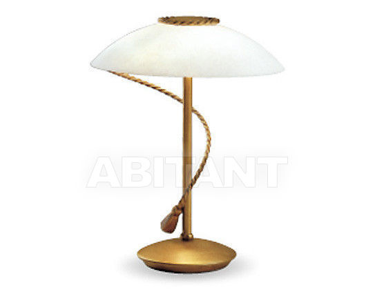 Купить Лампа настольная Prearo I Tradizionali 2080/P/OR