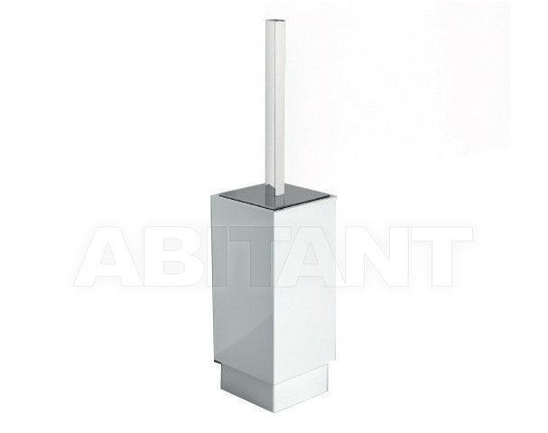Купить Щетка для туалета Bonomi (+Aghifug) Ibb Industrie Bonomi Bagni Spa XO 17