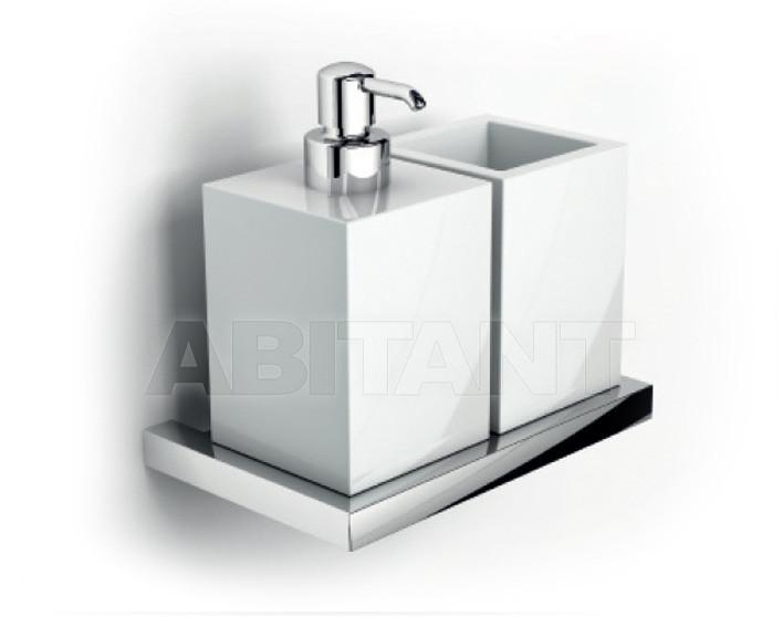 Купить Набор аксессуаров Bonomi (+Aghifug) Ibb Industrie Bonomi Bagni Spa XO 24D