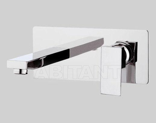 Купить Смеситель для раковины Daniel Rubinetterie Anima & Design SK632CR