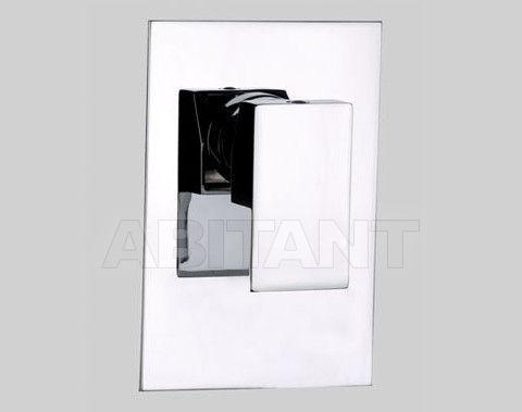 Купить Встраиваемый смеситель Daniel Rubinetterie Anima & Design SK602CR