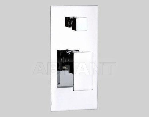Купить Встраиваемый смеситель Daniel Rubinetterie Anima & Design SK612CR