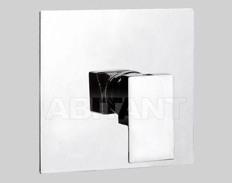 Купить Встраиваемый смеситель Daniel Rubinetterie Anima & Design SK602BCR
