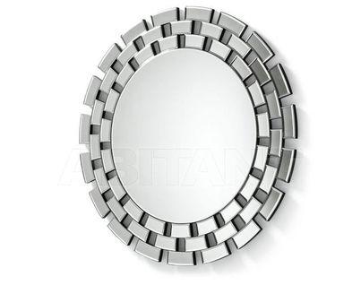 Круглое зеркало с фаской Aiar
