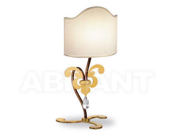 Купить Лампа настольная Prearo I Tradizionali 2111/P/BR