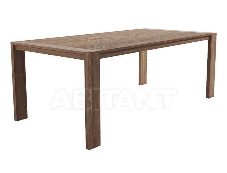 Купить Стол обеденный Idistudio s.r.l. Karpenter EX09