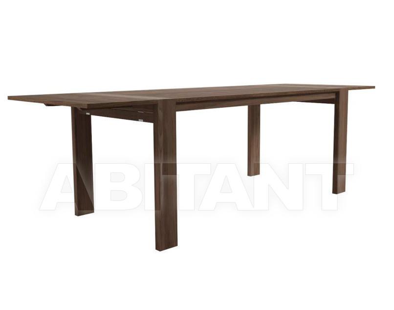 Купить Стол обеденный Idistudio s.r.l. Karpenter EX12