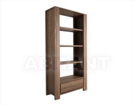 Купить Стеллаж Idistudio s.r.l. Karpenter EX16