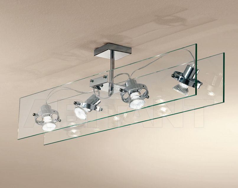 Купить Светильник-спот Linea Light Decorative 4606