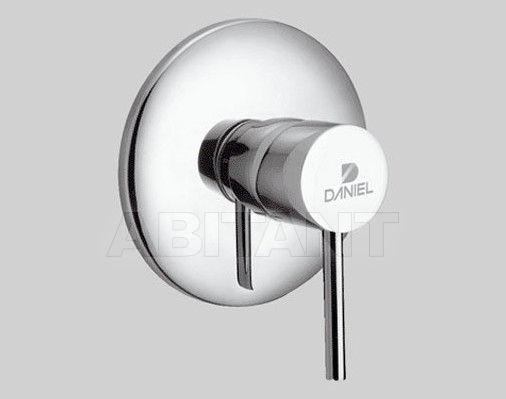 Купить Встраиваемый смеситель Daniel Rubinetterie Anima & Design S20602CR