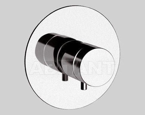 Купить Смеситель термостатический Daniel Rubinetterie Termostatici ST20602CR