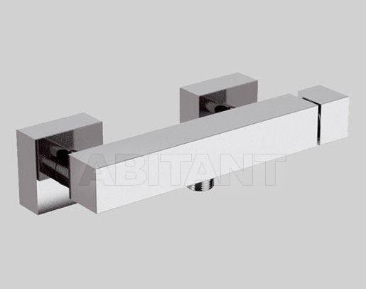Купить Смеситель настенный Daniel Rubinetterie Anima & Design OX23611CR