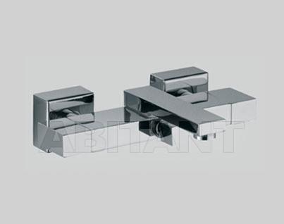 Купить Смеситель для ванны Daniel Rubinetterie Anima & Design W4300HCR