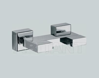Купить Смеситель настенный Daniel Rubinetterie Anima & Design W4433CR