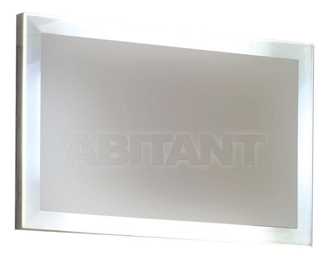 Купить Зеркало настенное Bonomi (+Aghifug) Industrie Senesi Srl 7550