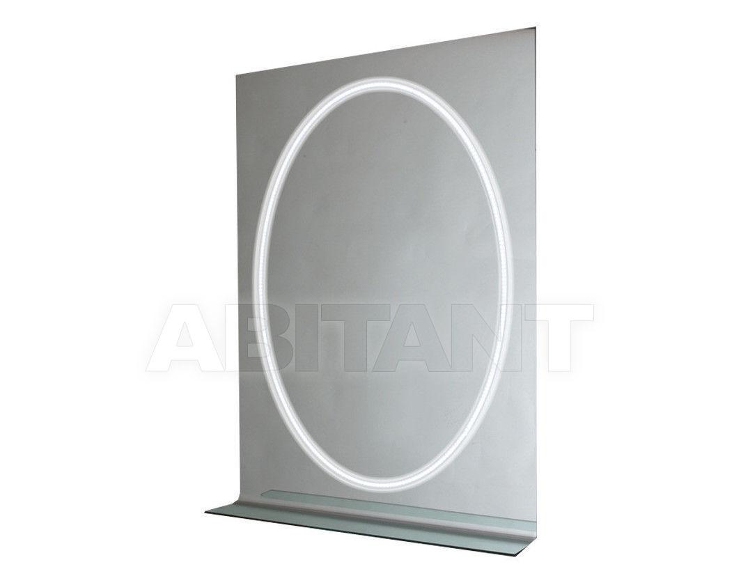 Купить Зеркало настенное Bonomi (+Aghifug) Industrie Senesi Srl Diamante