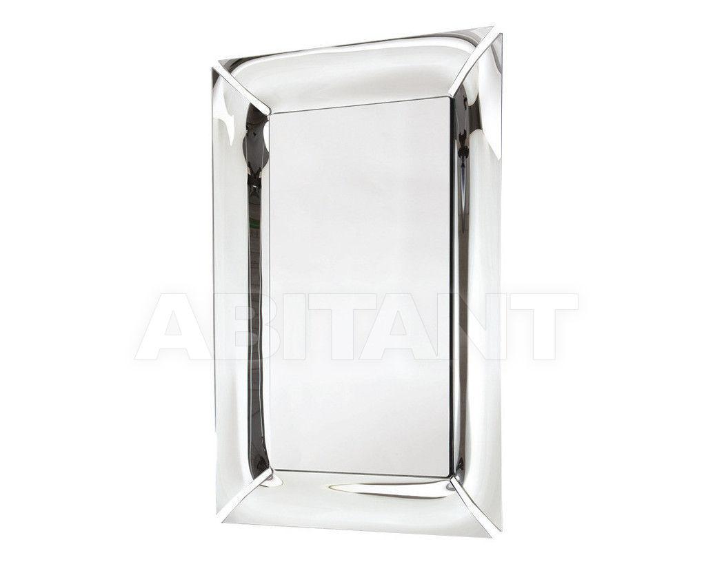Купить Зеркало настенное Bonomi (+Aghifug) Industrie Senesi Srl Square