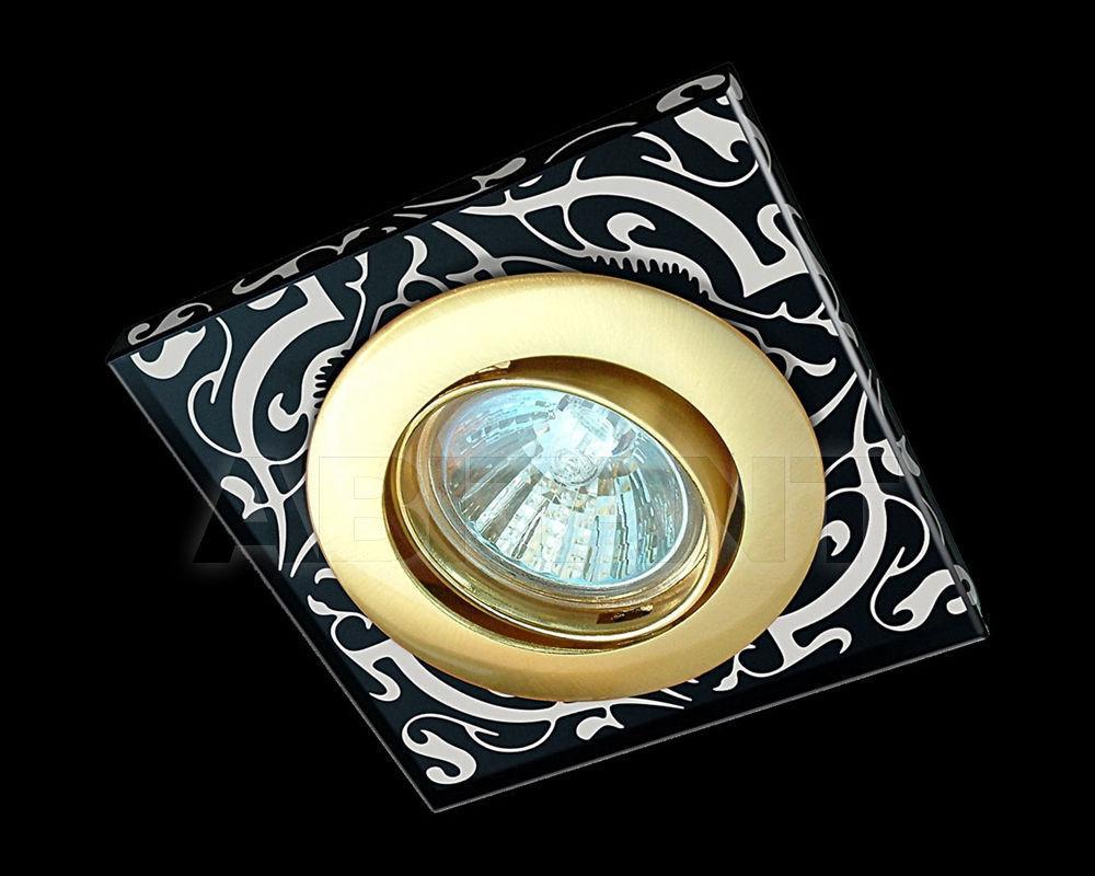 Купить Встраиваемый светильник Gumarcris  Decorated Crystal 1772NE