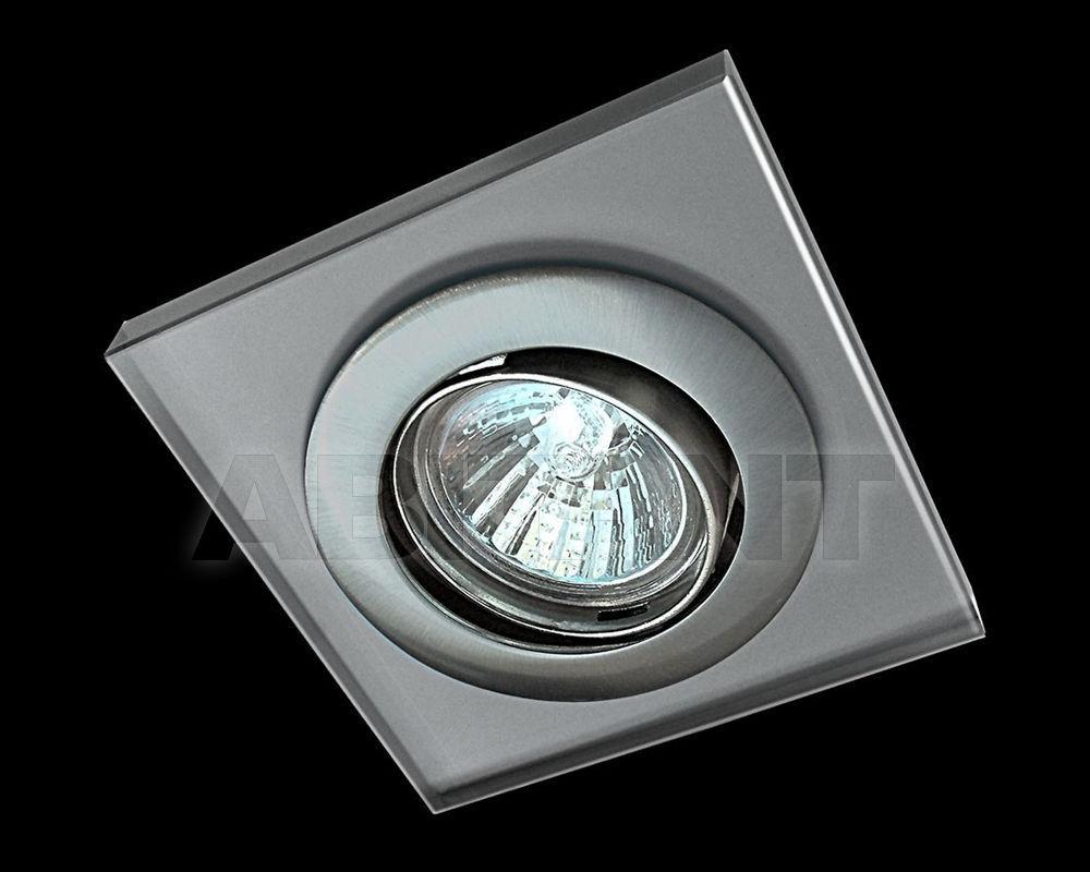 Купить Встраиваемый светильник Gumarcris  Decorated Crystal 1701GR