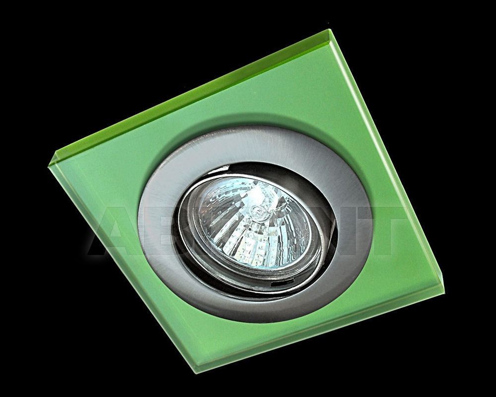 Купить Встраиваемый светильник Gumarcris  Decorated Crystal 1705VE