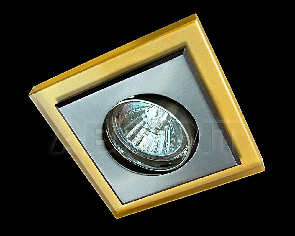 Купить Встраиваемый светильник Gumarcris  Decorated Crystal 1734AM