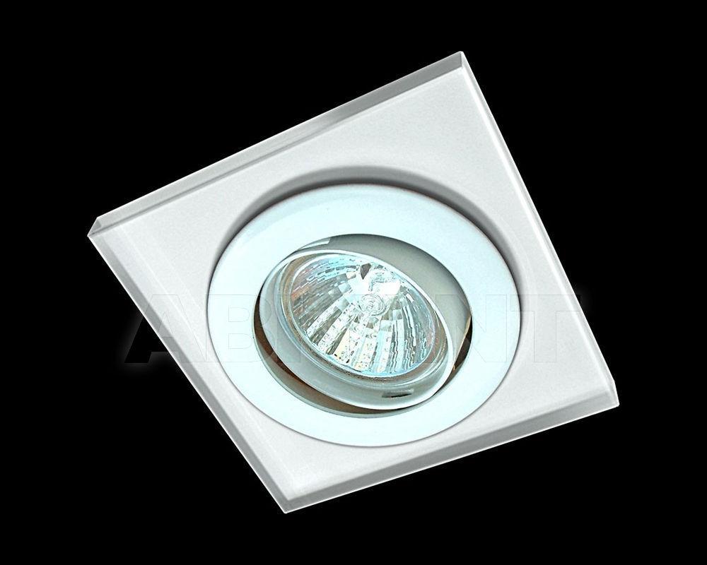 Купить Встраиваемый светильник Gumarcris  Decorated Crystal 1720BL