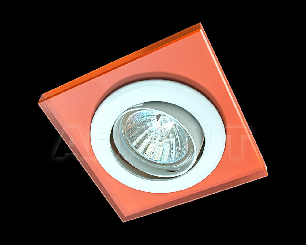 Купить Встраиваемый светильник Gumarcris  Decorated Crystal 1723NA