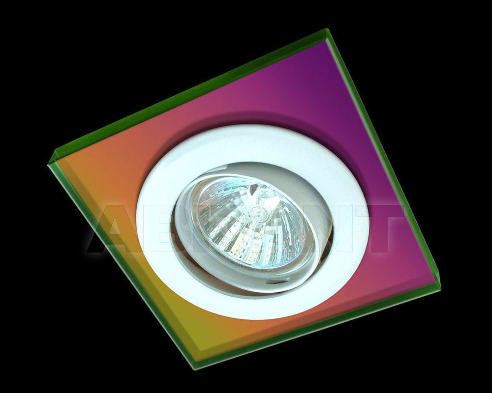 Купить Встраиваемый светильник Gumarcris  Decorated Crystal 1726IR