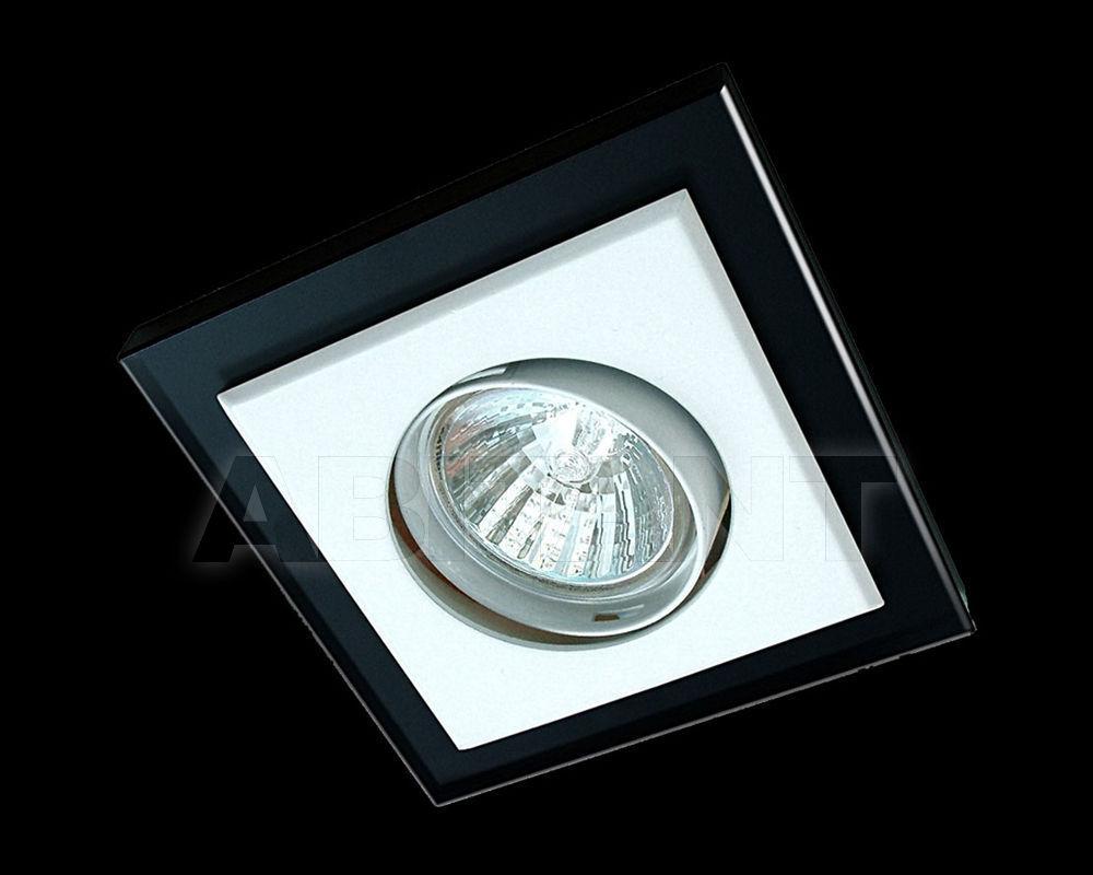 Купить Встраиваемый светильник Gumarcris  Decorated Crystal 1752NE