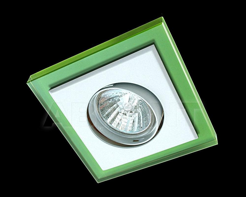 Купить Встраиваемый светильник Gumarcris  Decorated Crystal 1755VE