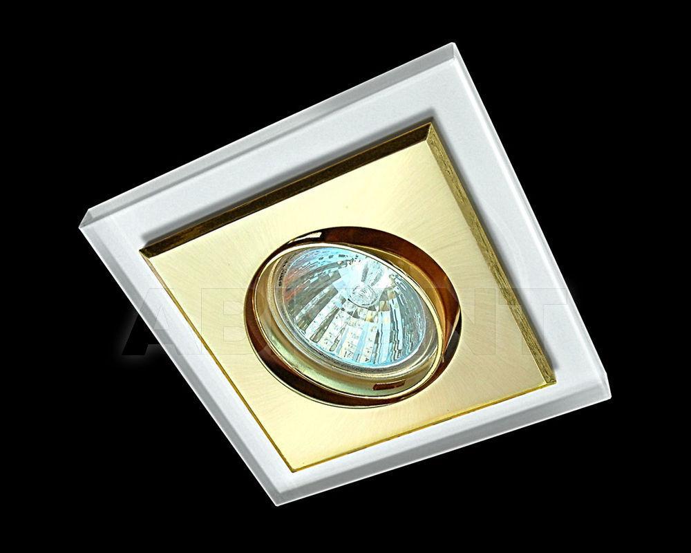 Купить Встраиваемый светильник Gumarcris  Decorated Crystal 1740BL