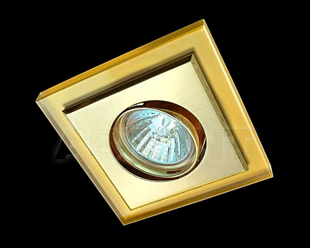 Купить Встраиваемый светильник Gumarcris  Decorated Crystal 1744AM