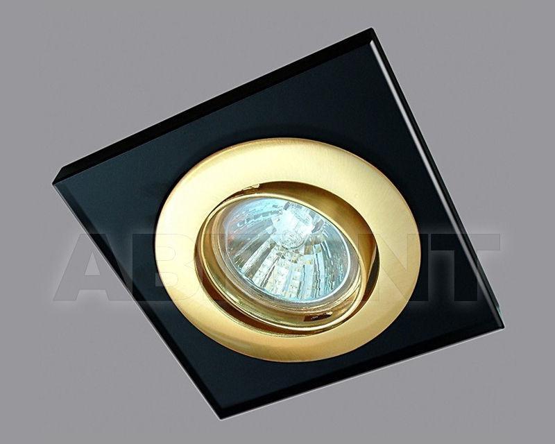 Купить Встраиваемый светильник Gumarcris  Decorated Crystal 1712NE
