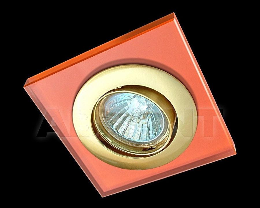 Купить Встраиваемый светильник Gumarcris  Decorated Crystal 1713NA
