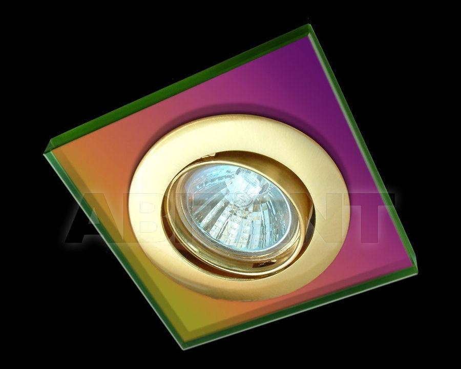 Купить Встраиваемый светильник Gumarcris  Decorated Crystal 1716IR