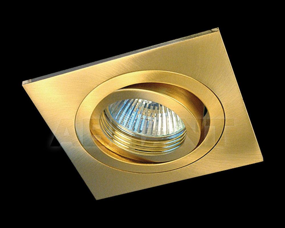 Купить Встраиваемый светильник Gumarcris  Metallic 361AOR