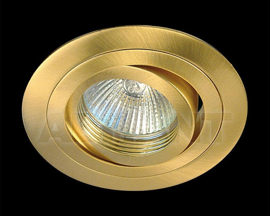 Купить Встраиваемый светильник Gumarcris  Metallic 366AOR