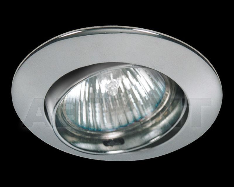 Купить Встраиваемый светильник Gumarcris  Metallic 344CRO